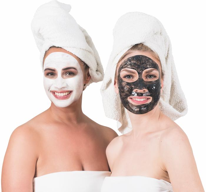 Ansigtsmasker - Forkæl dig selv med en lækker ansigtsbehandling