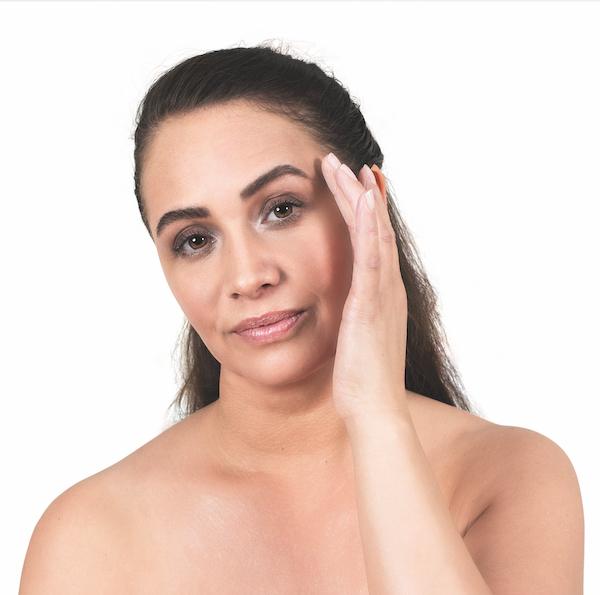 Makeupfjerner og rensegel