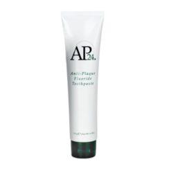 Tandpasta AP24 - Bekæmper huldannelse og hjælper med at fjerne plak.