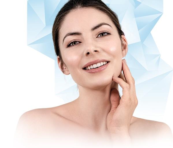 hudpleje til ansigtet - Tør hud