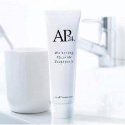 Tandpasta AP24 Whitening